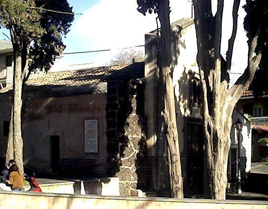 Santuario rurale